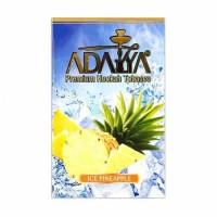 Табак Adalya Ice Pineapple ( Лёд ананас ) - 50 грамм