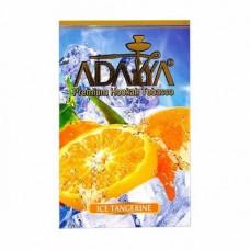 Табак Adalya Ice Tangerine ( Лед мандарин ) - 50 грамм