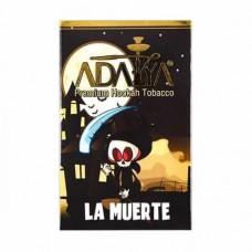 Табак Adalya La Muerte ( Смерть ) - 50 грамм