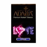 Табак Adalya Love66 ( Любовь 66 ) - 50 грамм