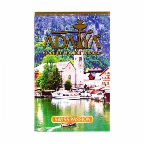 Табак Adalya Swiss Passion ( Швейцарская страсть )  - 50 грамм