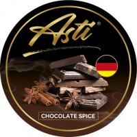 Табак Asti Chocolate Spice ( Шоколад пряности ) - 100 грамм