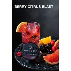 Табак Drugoy Berry Citrus Blast (Цитрусы с ягодами) - 25 грамм