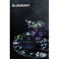 Табак Drugoy Blueberry (Черника) - 25 грамм