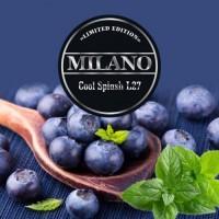 Табак Milano LE Cool Splash L27 - 100 грамм