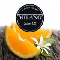 Табак Milano LE Calipso L28 (Апельсин ваниль) - 100 грамм