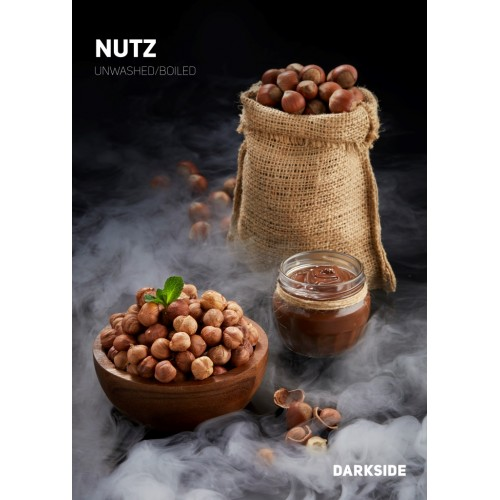 Табак Darkside Core Nutz (Орех) - 100 грамм
