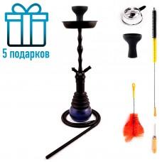 Кальян LEX 706 Black