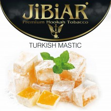 Табак Jibiar Turkish Mastic (Турецкая жвачка) - 100 ГРАММ