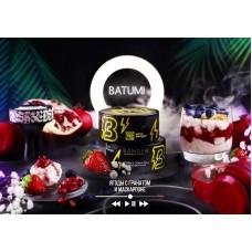 Табак Banger Batumi (Ягоды с гранатом и маскарпоне) - 100 грамм