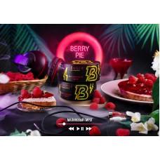 Табак Banger Berry Pie (Малиновый пирог) - 100 грамм