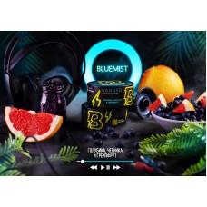 Табак Banger Bluemist (Голубика, черника и грейпфрут) - 100 грамм