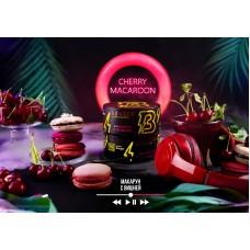 Табак Banger Cherry Macaroon (Макарун с вишней) - 100 грамм