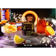 "Табак Banger Iron Bru (Лимонад ""Айрон Брю"") - 100 грамм"