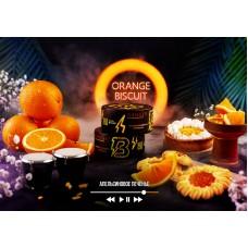 Табак Banger Orange Biscuit (Апельсиновое печенье) - 100 грамм