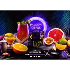 Табак Banger Passion Citrus (Сок цитрус-маракуйя) - 100 грамм