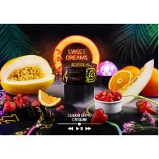 Табак Banger Sweet Dreams (Сладкий цитрус с ягодами) - 100 грамм