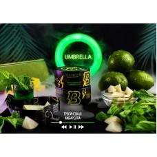 Табак Banger Umbrella (Тропическая амбарелла) - 100 грамм