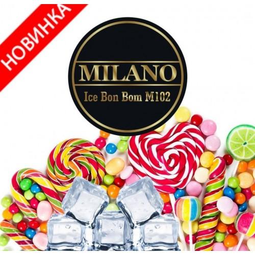 Табак Milano Ice Bon Bon M101  - 100 грамм
