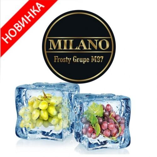 Табак Milano Frosty Grape M97  - 100 грамм