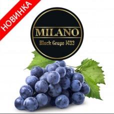Табак Milano Black Grape M93  - 100 грамм