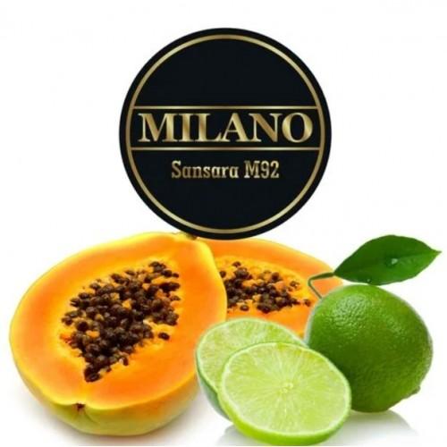 Табак Milano Sansara M92 (Сансара) - 100 грамм