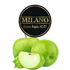 Табак Milano Green Apple M107  - 100 грамм
