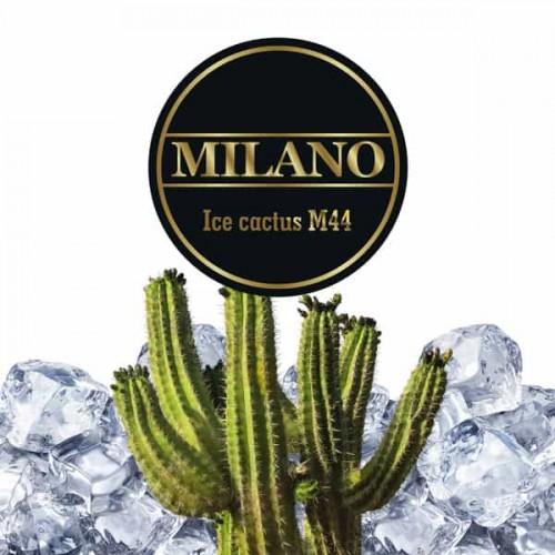 Табак Milano Ice Cactus M44 (Ледяной Кактус) - 100 грамм