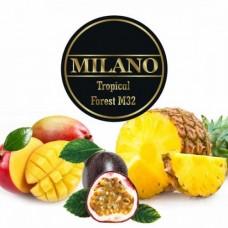 Табак Milano Tropical Forest M32 (Тропический лес) - 100 грамм