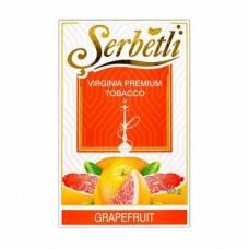 Табак Serbetli Grapefruit (Грейпфрут) - 50 грамм