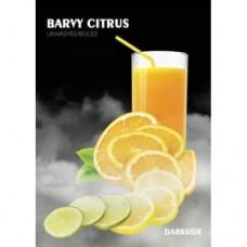 Табак Darkside Core Barvy Citrus (Цитрус) - 100 грамм