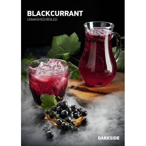 Табак Darkside Core Black Currant 100 грамм (Черная смородина)