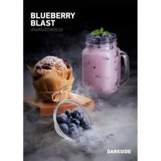 Табак Darkside Core Blueberry Black 100 грамм (Черника)