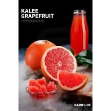 Табак Darkside Core  Kalee Grapefruit 100 грамм (Грейпфрут)
