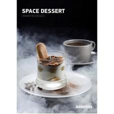 Табак Darkside Core Space Dessert (Тирамису) - 100 грамм