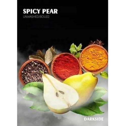 Табак Darkside Core Spicy Pear 100 грамм (Пряная груша)