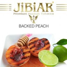 Табак Jibiar Backed Peach (Запеченный Персик) - 100 грамм