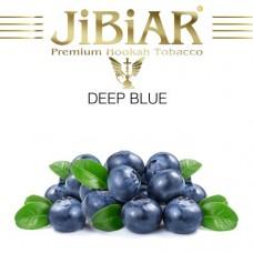 Табак Jibiar Deep Blue (Дип Блу) - 100 грамм