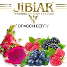 Табак Jibiar Dragon Berry (Ягода Дракона) - 100 грамм