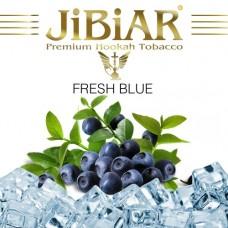 Табак Jibiar Fresh Blue (Свежий Синий) - 100 грамм
