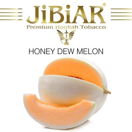 Табак Jibiar Honey Dew Melon (Дыня) - 100 грамм