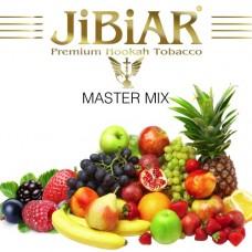 Табак Jibiar Master Mix (Мастер Микс) - 100 грамм