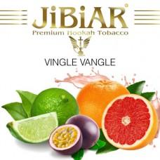 Табак Jibiar Vingle Vangle (Вингл Вэнгл) - 100 грамм