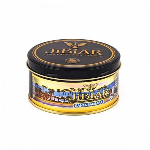 Табак Jibiar Santa Barbara (Санта Барбара) - 250 грамм