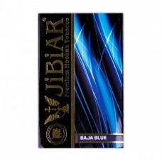 Табак Jibiar Baja Blue (Черника Мята) - 50 грамм