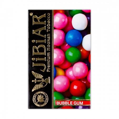 Табак Jibiar  Bubble Gum (Сладкая Жвачка)   - 50 грамм