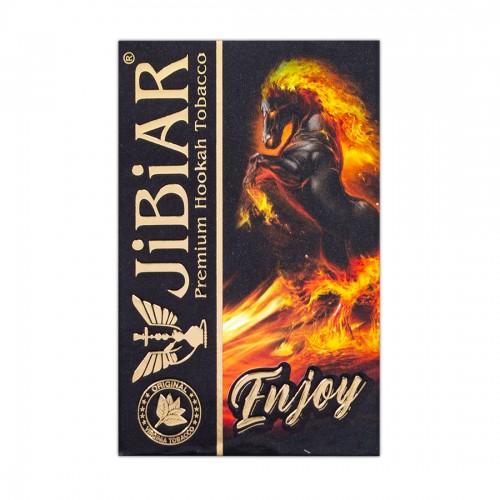 Табак Jibiar Enjoy (Инджой) - 50 грамм