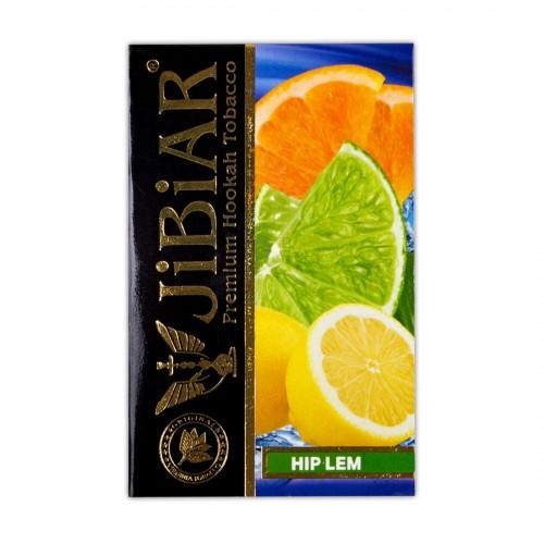 Табак Jibiar Hip Lem (Хип Лем) - 50 грамм