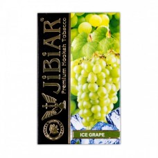 Табак Jibiar Ice Grape (Лед Виноград) - 50 грамм