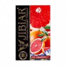 Табак Jibiar Ice Grapefruit (Лед Грейпфрут) - 50 грамм